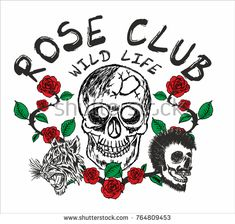Red Rose and skull hand drawign graphic design vector art Flower Vector Art, Skull Hand, Tattoo Graphic, Fashion Graphic Design, Shirt Print Design, Free Vector Graphics, Graphic Prints, Like4like, Sketches