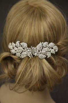 beautiful comb