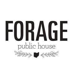 Chef and restaurant owner Demetrios Atheneos will unveil his latest project, Forage Public House (14600 Detroit Ave., 216-226-2000), which will take the place of Pacers in Lakewood. Billed as a New American public house, Forage will feature a menu built entirely of local products or sustainably produced non-local products when a local alternative doesn't exist. Meats will include non-GMO fed, pasture-raised beef, heritage-breed hogs, free-range chickens and eggs, rabbit and spring lamb