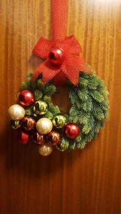 Christmas Kranz