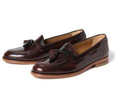 Standford (Bordo)   H Shoes $255