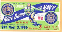 vintage footbaLL POSTER - Google Search