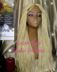 126 Best Senegalese Twist Wigs Images Havanna Twist Natural Hair