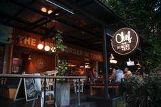 Chef  Burger Bar