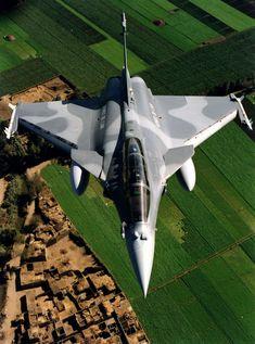 Dassault Rafale: