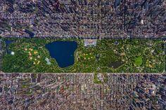 New York City , NY