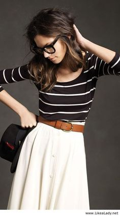 nice The Best Belt for Your Body Type | Glam Radar