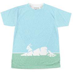 Peter Rabbit | Book T-Shirt | Litographs