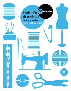 CONFECCIÓN DE MODA COSTURA - Libros DIY
