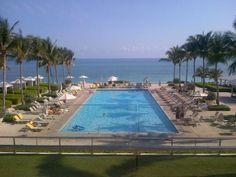 Hilton Rose Hall Resort & Spa All Inclusive - Montego Bay, Jamaica | Save $590 on Flight+Hotel Deal | View Resort! Hilton Rose Hall Jamaica, Caribbean Resort, Flight And Hotel, Vacation Deals, Montego Bay, Hotel Deals, Resort Spa, Warm, Outdoor Decor