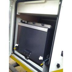XT160 - Jurgens Off Road Trailer voll Ausgerüstet