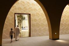 Gallery of Al Warqa'a Mosque / ibda design - 3