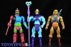 #MastersOfTheUniverse Classics Club Grayskull Filmation #Skeletor Review  http://www.toyhypeusa.com/2016/06/24/masters-of-the-universe-classics-club-grayskull-filmation-skeletor-review/  #Mattel
