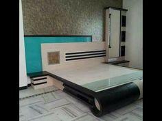 New Wooden Furniture Design Living Rooms Beautiful Ideas Bad Room Design, Room Design Bedroom, Bedroom Furniture Design, Wooden Furniture, Bed Back Design, Wood Bed Design, Door Design, Bed Designs Latest, Bed Design Images