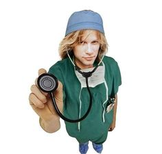 I'm Dr. JOVI You Need Me ☺❤