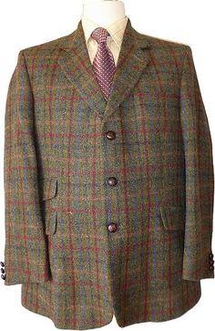 d4a26768351d5 Harris Tweed Shop Sale of Harris Tweed Jackets