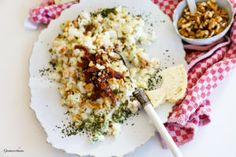 Minis, Feta, Risotto, Grains, Low Carb, Cheese, Ethnic Recipes, Inspiration, Dried Tomatoes