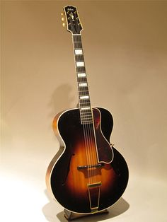 GIBSON L-5 1934 WOW!