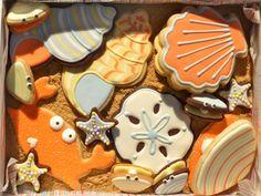 Sweet Dani B - Amazing and original beautifully decorated cookies