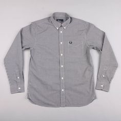 Fred Perry Shirt