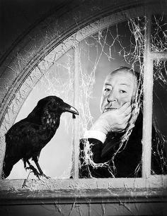 IMAGEM PARA INSPIRAR SONHOS - Hitchcock