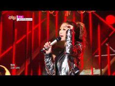 [Hot Debut] Hyolyn X Jooyoung - Erase, 효린 x 주영 - 지워, Show Music core 201...