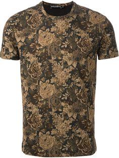 838e0472c4bec Dolce   Gabbana Camiseta estampada Ropa Moderna