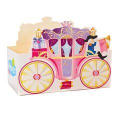 Jazabaloo Treat cartons - Princess Royal