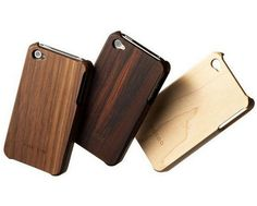 10 Stylish Wooden iPhone Cases
