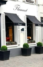 Image Result For Black And White Canopies For Exterior Buildings Exterior Design Shop Front Design Shop Interiors