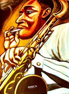 """""""Charlie Rouse"""" @ All About Jazz photo gallery. View more jazz photos by John Froehlich"""