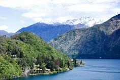Villa La Cassinella - Lago de Como, Italia Situada en ... | Alojamiento de lujo