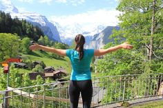 SEE THE BEST OF SWITZERLAND WITH THESE 5 WALKS