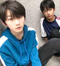 Twitter Cute Asian Babies, Cute Korean Boys, Asian Kids, Cute Teenage Boys, Cute Boys, Kids Girls, Boy Models, Child Models, 17 Kpop