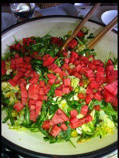 Meretes deilige salat