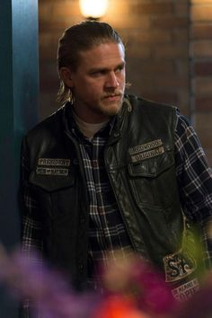 Son's of Anarchy jax teller