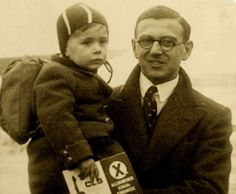 Nicholas Winton, Rescuer of 669 Children From Holocaust, Dies at 106 - The New York Times
