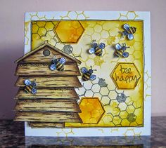 PaperArtsy: NEW {2015} PaperArtsy Products: JOFY Collection