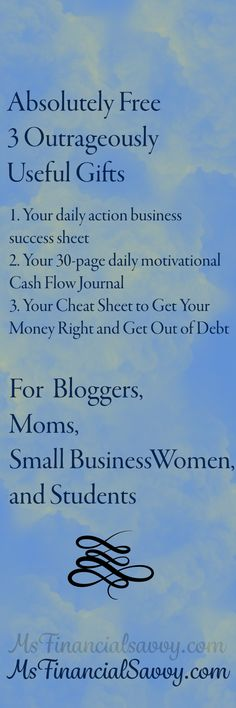 Small business ideas for the independent minded person Ways to - business cash flow spreadsheet