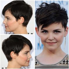 Posts about pixie cut on Rachel Church Hair Styles 2014, Short Hair Styles, Short Hair Cuts For Women, Pixie Haircut, Pixie Cut, Hairstyles, Haircuts, Ginnifer Goodwin, New Baby Products