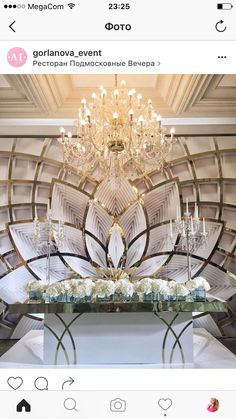 Art Decoish Lotus as a wall unit maybe for my dining room or bedroom? Wedding Stage Decorations, Wedding Themes, Wedding Designs, Wedding Styles, Sweetheart Table, Event Decor, Event Design, Backdrops, Dream Wedding