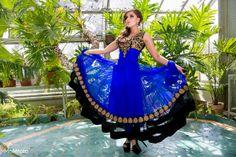 Bridal Fashions http://maharaniweddings.com/gallery/photo/21403 @murtaza siraj/boards @Red Paisleys