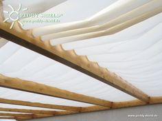 Cheap Sale Terrassenüberdachung 500 X 250 Cm Aluminium Mit Polycarbonat-platten 16mm Beautiful And Charming Gartenbauten & Sonnenschutz Garten & Terrasse