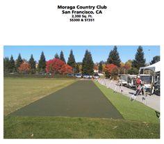 Moraga Country Club