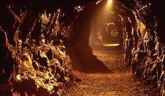 ATM Cave, Belize