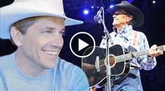 Can't get enough George Strait? Neither can we! The King of Country pulled on our heartstrings yet again with...