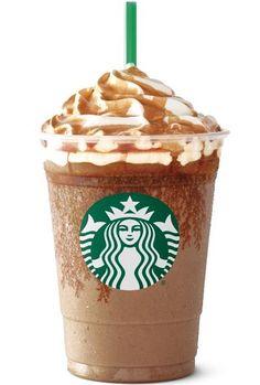 Italian Treat Inspires Starbucks Affogato-Style Frappuccino | Starbucks Newsroom