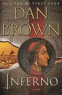 Novo livro de Dan Brown