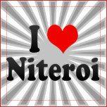 Eu amo Niteroi, Brasil. Eu Amo O Niteroi, Brasil. Um grande presente para qualquer um que é de Niteroi, Brasil.  Eu amo Niteroi.  Eu Amo O Niteroi.