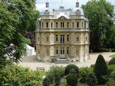 le chateau de monte-christo, demeure d'alexandre dumas